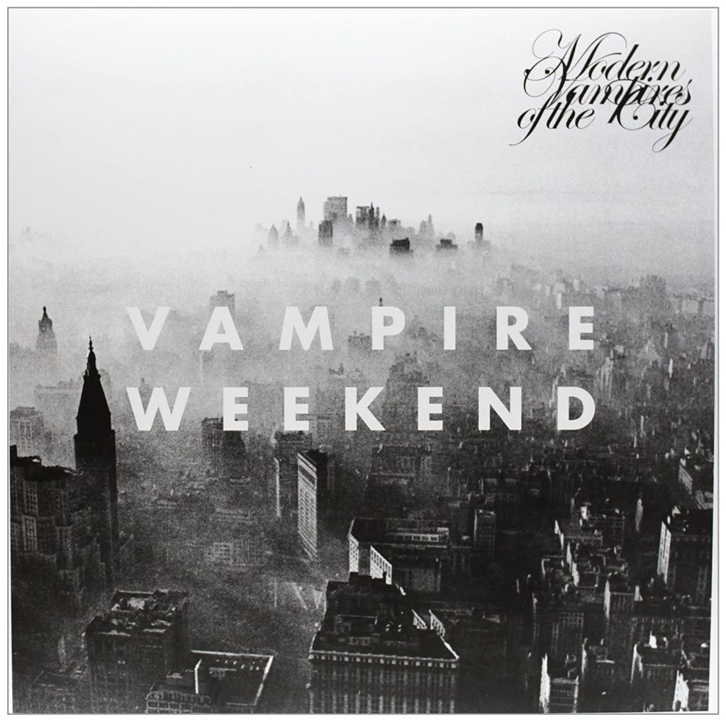 Vampire Weekend's Modern Vampires of the City